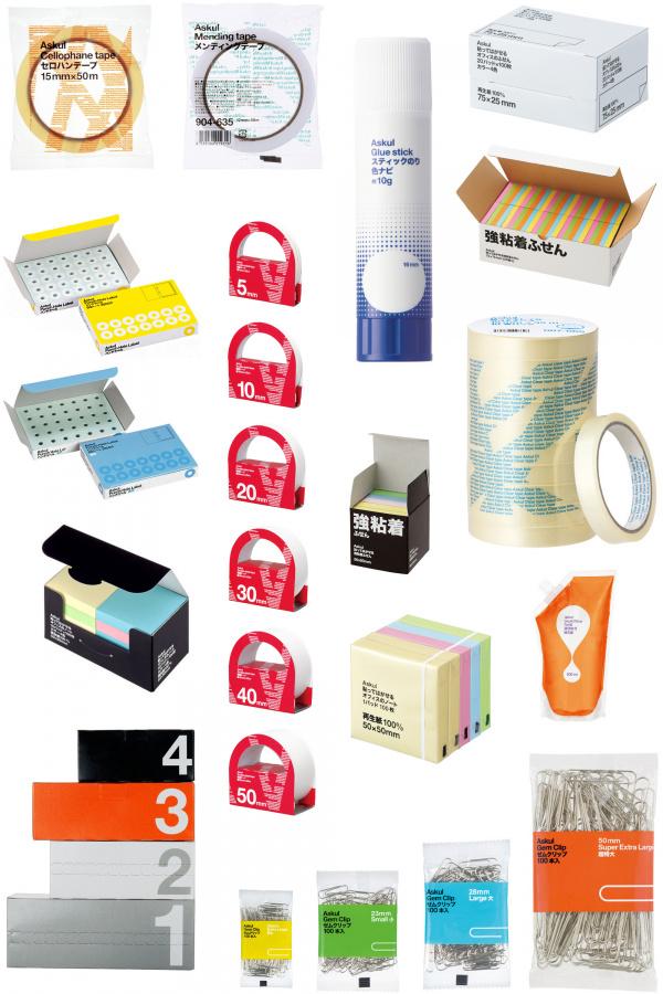 Askul – Stockholm Design Lab
